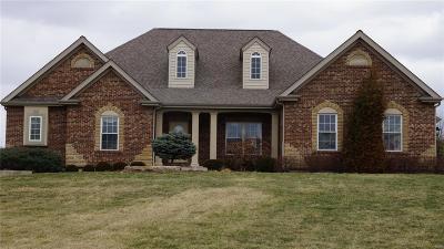 Foristell Single Family Home For Sale: 55 Auburn Meadow