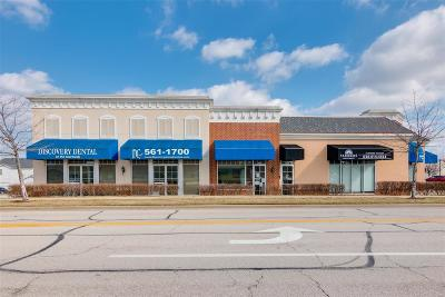 O'Fallon MO Commercial Lease For Lease: $14