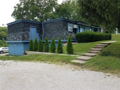Marthasville Multi Family Home For Sale: 1004 East Main Street