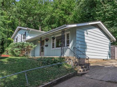 Collinsville Single Family Home For Sale: 513 Sumner Boulevard
