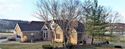 Eureka Single Family Home For Sale: 554 Inverrary