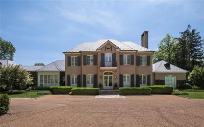 Ladue Single Family Home For Sale: 30 Upper Ladue Road