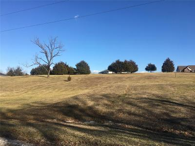Hannibal MO Residential Lots & Land For Sale: $28,000