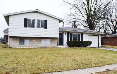 Swansea  Single Family Home For Sale: 6 Lakeland Boulevard