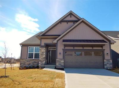 ST CHARLES Single Family Home For Sale: 2301 Banon