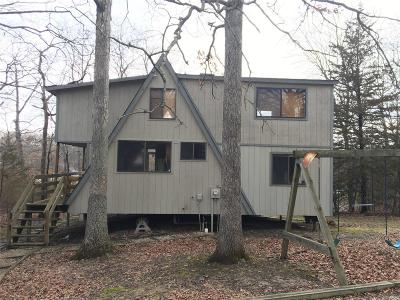 Innsbrook MO Single Family Home Contingent No Kickout: $249,900