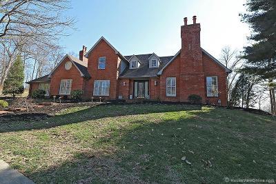 Cape Girardeau Single Family Home For Sale: 318 White Oaks