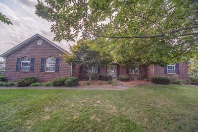 Smithton Single Family Home For Sale: 5213 Live Oak Drive