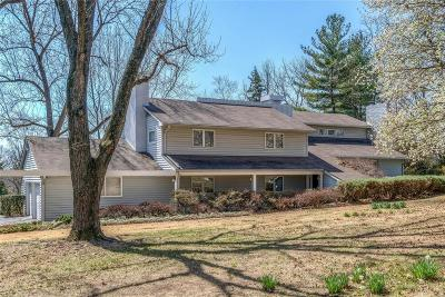 Town and Country Single Family Home For Sale: 12824 Topping Acres