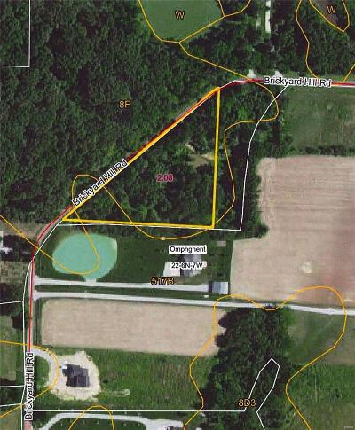 Residential Lots & Land For Sale: Brickyard Hill Tract 5 Road