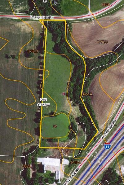 Farm For Sale: Possum Hill Road
