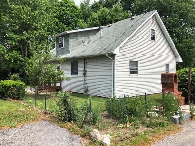 Belleville Single Family Home For Sale: 1410 Prospect St.