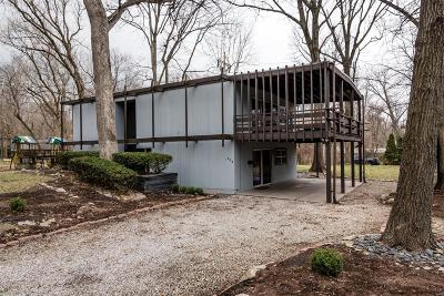 Belleville Single Family Home For Sale: 338 North Powder Mill