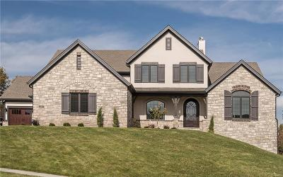 Des Peres New Construction For Sale: 12857 Goodson Road