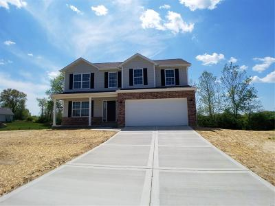 FAIRVIEW HEIGHTS New Construction For Sale: 9208 Rivindale Court