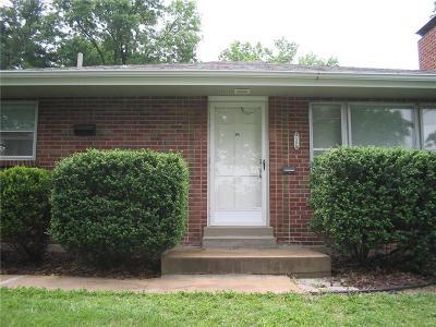 Shrewsbury Single Family Home For Sale: 7306 Brunswick Avenue