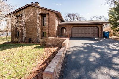 Troy Single Family Home For Sale: 84 West Lake Drive