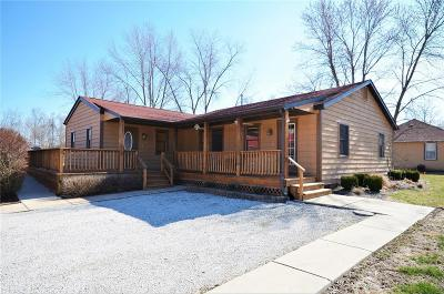 Defiance Single Family Home For Sale: 2890 South Highway 94