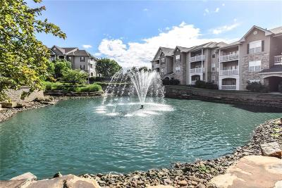 ST CHARLES Condo/Townhouse For Sale: 234 Babbling Brook Lane