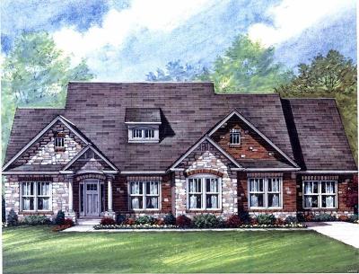 Weldon Spring Single Family Home For Sale: 840 Nancy Lane