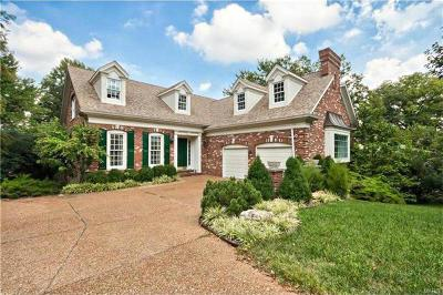 Single Family Home For Sale: 9033 Clayton Road