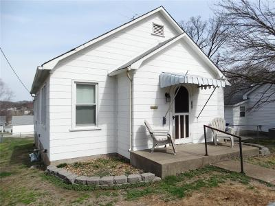 Single Family Home For Sale: 505 South 5th Street