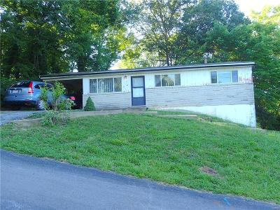 Single Family Home For Sale: 45 Lois Lane