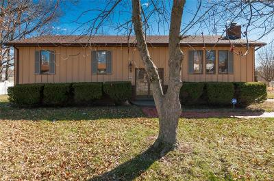 Belleville Single Family Home For Sale: 226 Winthrop Drive