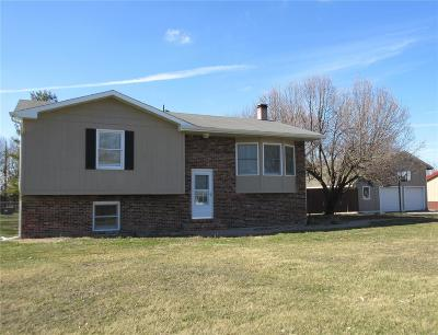 Hannibal MO Single Family Home Option: $127,000