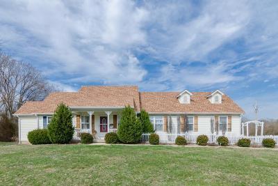 Farmington Single Family Home For Sale: 165 Schwartz Road