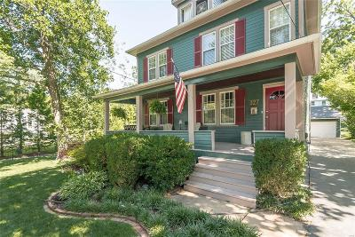 Kirkwood Single Family Home For Sale: 327 East Argonne Drive