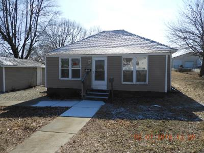 Park Hills, Desloge Single Family Home For Sale: 509 Lewis Street