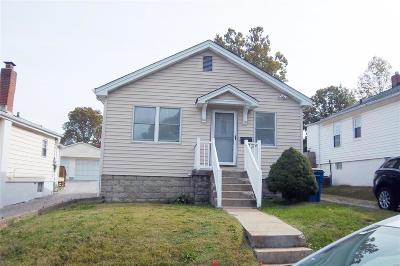 Single Family Home Sold: 8524 Philo Avenue