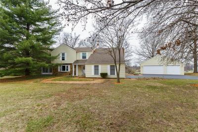 St Charles County Single Family Home Coming Soon: 228 Dardenne Farms