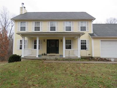 Troy Single Family Home Coming Soon: 240 Winding