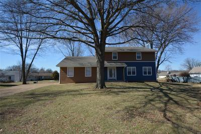 Lake St Louis Single Family Home For Sale: 9 Morgat Court