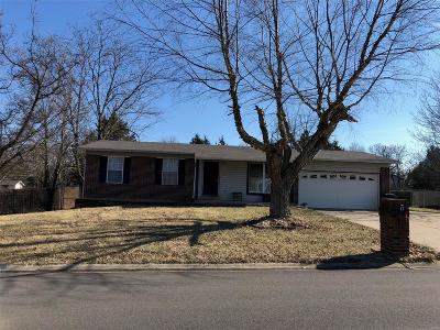Lincoln County, Warren County Single Family Home For Sale: 11 Redbud