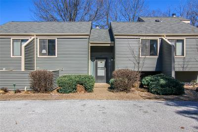 Innsbrook MO Condo/Townhouse For Sale: $237,000