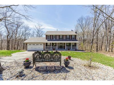 Defiance Single Family Home For Sale: 224 Quail Run Drive