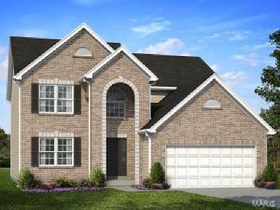 Maryland Heights Single Family Home For Sale: 2008 Maryland Oaks Circle
