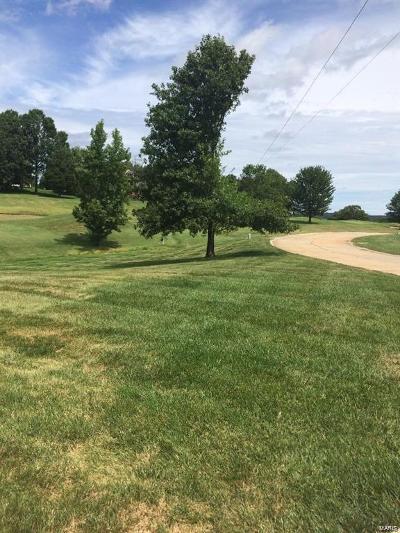 Eureka Residential Lots & Land For Sale: 501 Fairway Oaks Drive