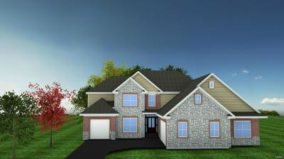 Sunset Hills Single Family Home For Sale: 2 Bb The Carrington @ Maret