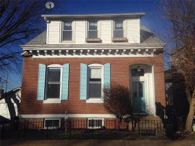 Franklin County Single Family Home For Sale: 11 East 4th
