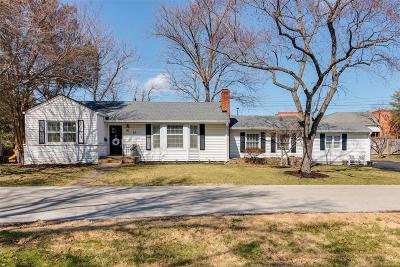 Single Family Home Contingent No Kickout: 83 Frederick