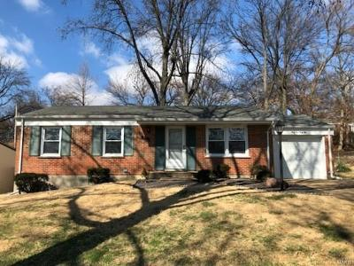 Bridgeton Single Family Home For Sale: 4141 Domenico Court