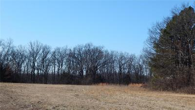Owensville Commercial For Sale: Hwy 28 East