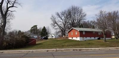 Single Family Home For Sale: 9900 Arthur Lane