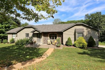 Arnold Single Family Home Coming Soon: 2778 Thornwood Court
