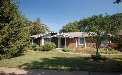 Manchester Single Family Home For Sale: 515 Glan Tai Drive