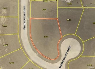 Wright City Residential Lots & Land For Sale: 18507 Walnut Hollow Court